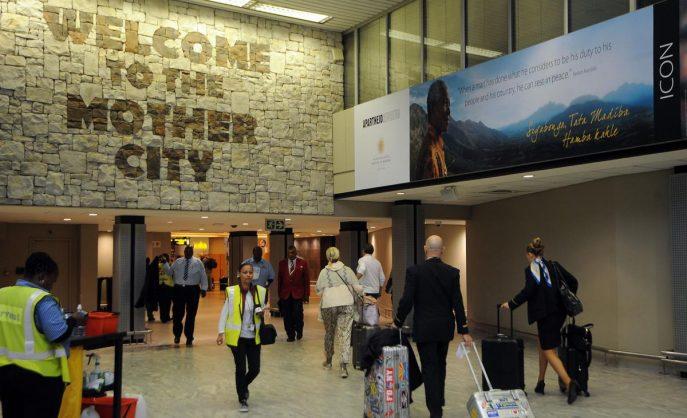 ANC waters down EFF's Winnie Madikizela-Mandela International Airport motion