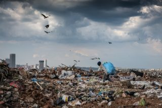 Joburg waste pickers face routine harassment