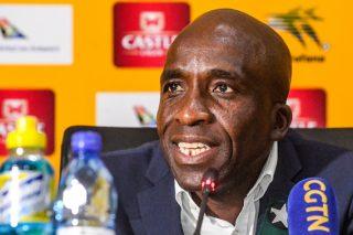 SA Under-23 inspired by Bafana