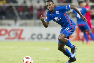Macuphu hoping to stay at SuperSport