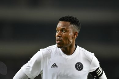 Jele should remain Pirates captain – Manenzhe