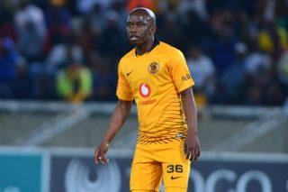 Chiefs' Ntiya-Ntiya confident of win against City