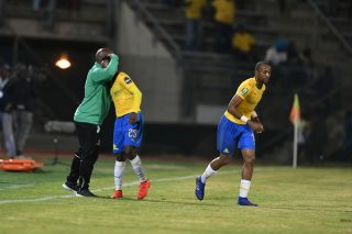 We need to listen to players – Pitso