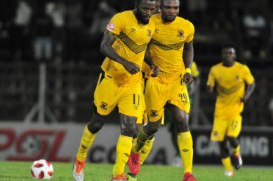 Blow by blow: Leopards vs Baroka FC