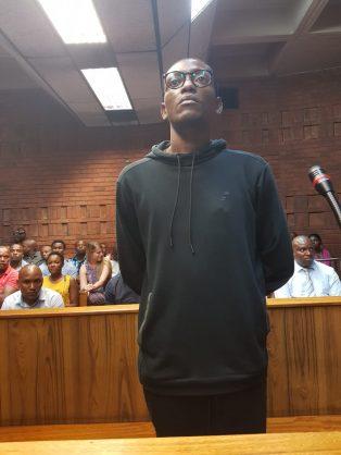 'Khekhe', Mamelodi's 'No 1 tsotsi', in court at last