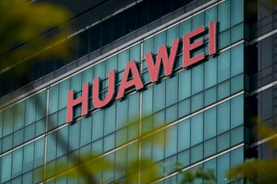 Huawei action could be blessing