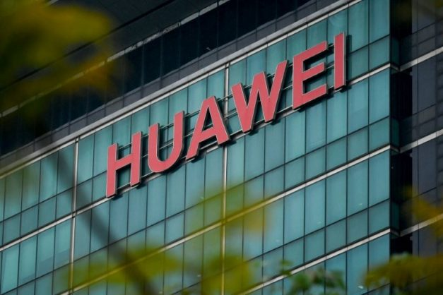 Some Western nations have barred Huawei from providing 5G technology over fears Beijing could gain access to sensitive communications and critical infrastructure. AFP/File/WANG ZHAO