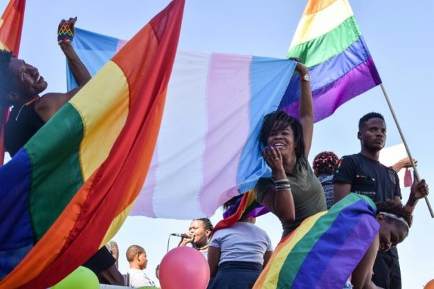Record number of anti-LGBTQI+ attacks in France: report