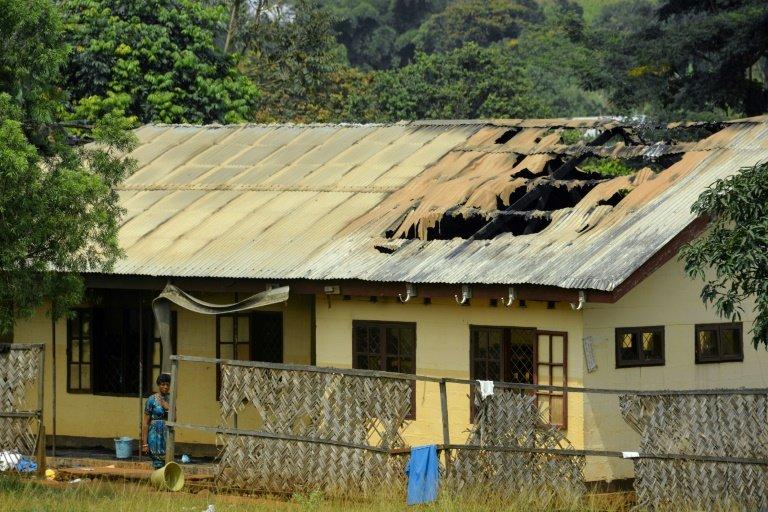 EU warns of unfolding catastrophe in Cameroon