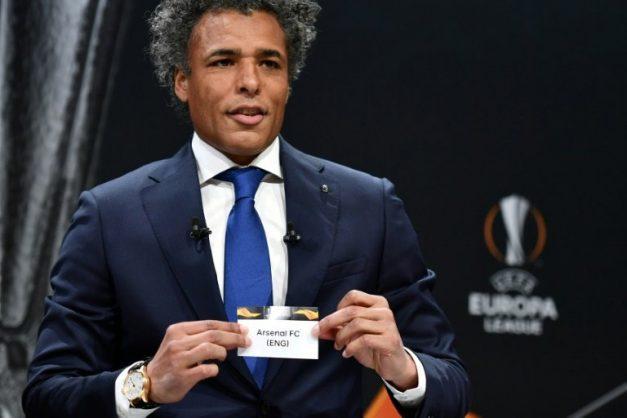 Arsenal draw Napoli in pick of Europa League quarter-finals