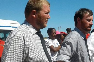 Bungled investigation, 1 eyewitness, fabricated testimony – why the Coligny accused were acquitted