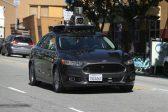 Investors could pump $1bn into Uber self-driving cars: report