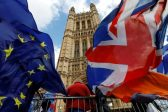 Exasperated EU powers demand Brexit clarity from London