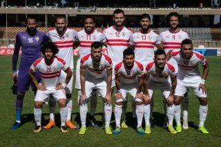 Zamalek hit by goalkeeper crisis before CAF Cup final
