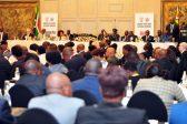SA hands over humanitarian package to Zimbabwe