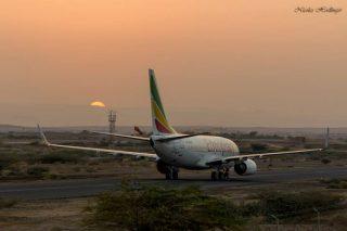 Ethiopian Airlines confirm 157 dead after crash