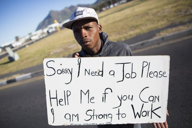 'Economy will pick up' despite jobs stats, Eskom