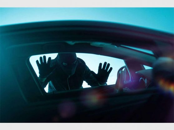 Hijackings are on the increase, insurers say