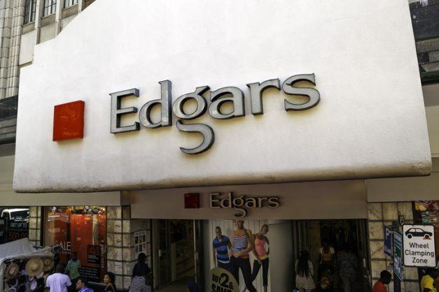 Edcon sells 'parts of' Edgars to Durban-based Retailability
