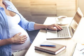 Why the law on maternity leave in SA is unfair