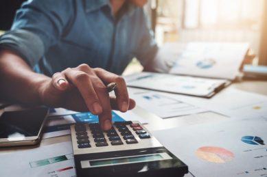 Stark stats about SA's debt