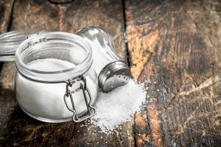 Salt is bad for you: but how it affects your body is still frontier science