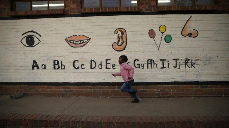 Anglicising SA 'risks losing indigenous languages, identity'