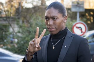 Semenya hits back at IAAF president for controversial comments