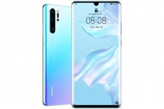 Huawei unveils P30 and P30 Pro smartphones