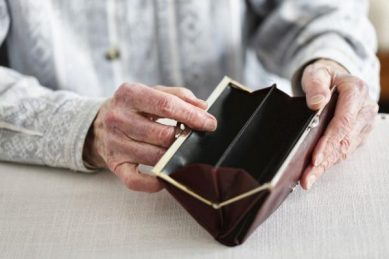 Could I lose my pension in the Covid-19 crisis?