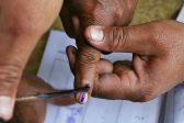Team to trek miles through jungle to reach lone Indian voter