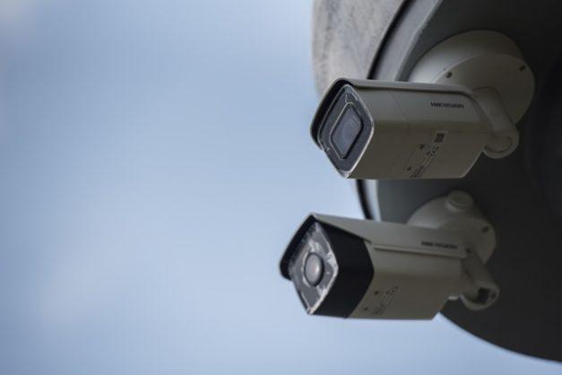 CCTV cameras pit security against privacy concerns