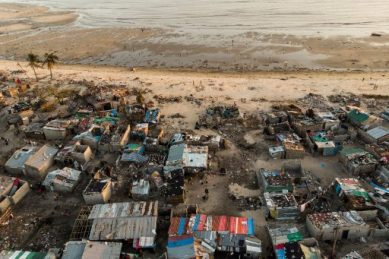 US provides additional $2.5 million in response to Cyclone Idai