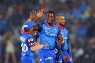 SA at the IPL: Red-hot Rabada has Delhi in raptures