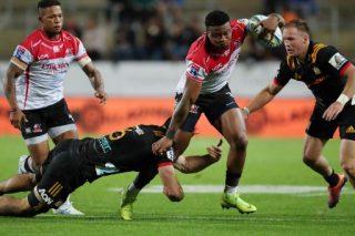 Gutsy Lions claim vital Chiefs scalp