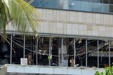 Cape Town mosque expresses solidarity with Sri Lanka after devastating bomb blasts