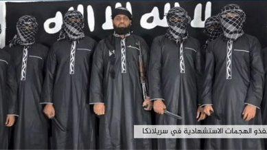 Terror is on SA's doorstep, warns terrorism expert