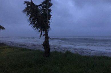 Cyclone kills two as Bangladesh, India evacuate two million