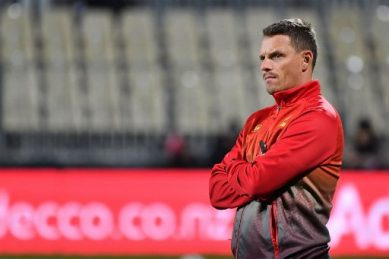 Lions 'cash' in on Ivan as new Super Rugby mentor