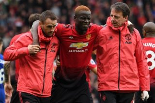 United's Bailly to miss Africa Cup of Nations