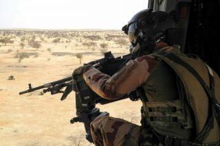 30 jihadists 'killed or captured' in French-Malian raids near Burkina: French military