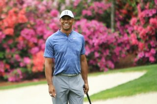 Five players to watch at The Masters