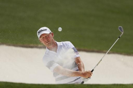 SA's 'unknown golfer' has tongues wagging at Masters