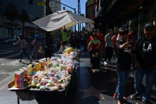 LA street vending legalization offers migrants hope, but also challenges