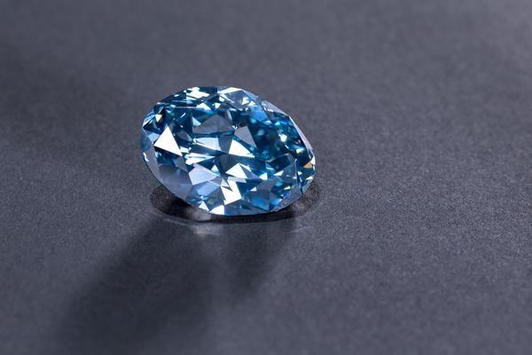 Botswana's biggest ever diamond found