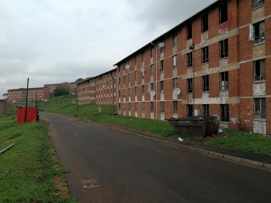 The notorious Glebelands Hostel. File photo: ANA    The notorious Glebelands Hostel. File photo: ANA