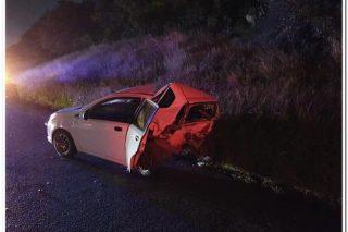 One person killed, three injured in Durban horror car crash