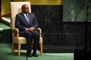 Botswana is 'tired of empty promises'