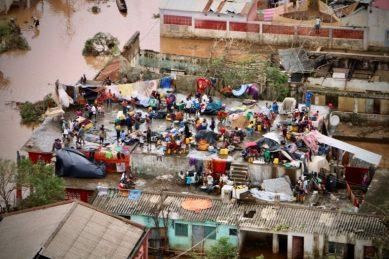 Cyclone Idai damages estimated at $2 billion: World Bank