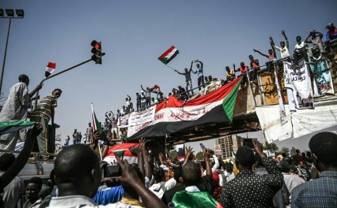 File image. AFP/OZAN KOSE